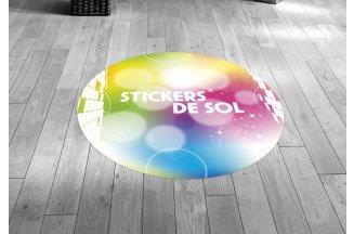 vente de stickers de sol adh sif pour d coration de. Black Bedroom Furniture Sets. Home Design Ideas
