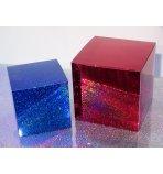 Cube Diffractif